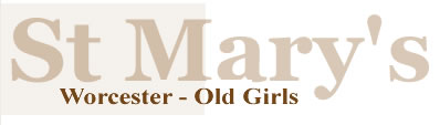 St Maary's Old Girls Website